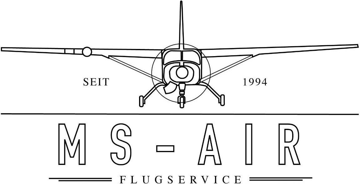 MS-Air Gesellschaft für Flug- und Luftbildservice GmbH